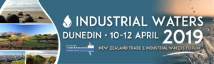 Industrial Waters 2019 Conference Banner
